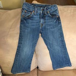 Toddler Girl Lucky Brand Jeans
